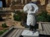 Byzantine Statue