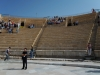 The Ampitheater at Caesarea