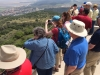 The group at the overlook