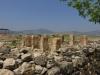 Stones at Hazor