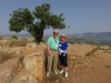 John and Karen on Arbel