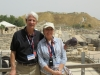 Andersens at Bet Shean