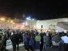 HaZikaron begins at the Kotel