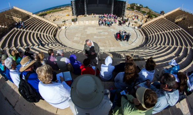 Caesarea-Maritima